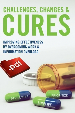 Challenges Changes and Cures. Pdf